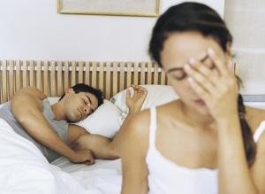 Tener sexo con una mujer con fibromialgia