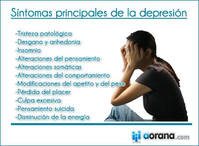 ansiedad psicologica sintomas