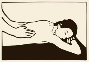 Tratamiento de la fibromialgia con masajes y Experiencia personal