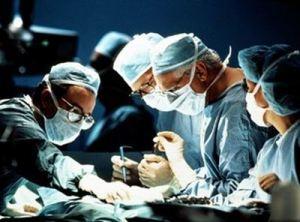 Enfoque quirúrgico de fibromialgia