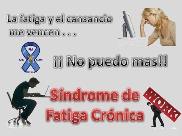 Fatiga Cronica