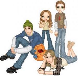 5 peligros para los jovenes