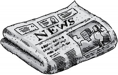 Resultado de imagen de periódico