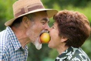 Llegar a la Tercera Edad Saludable